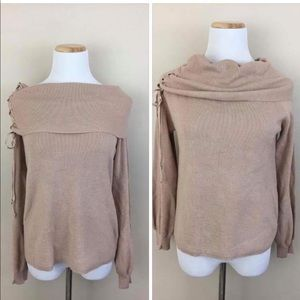 Tops - Sweater never worn